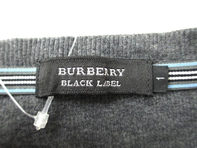 Burberry Black Label(バーバリーブラックレーベル)のタンクトップ