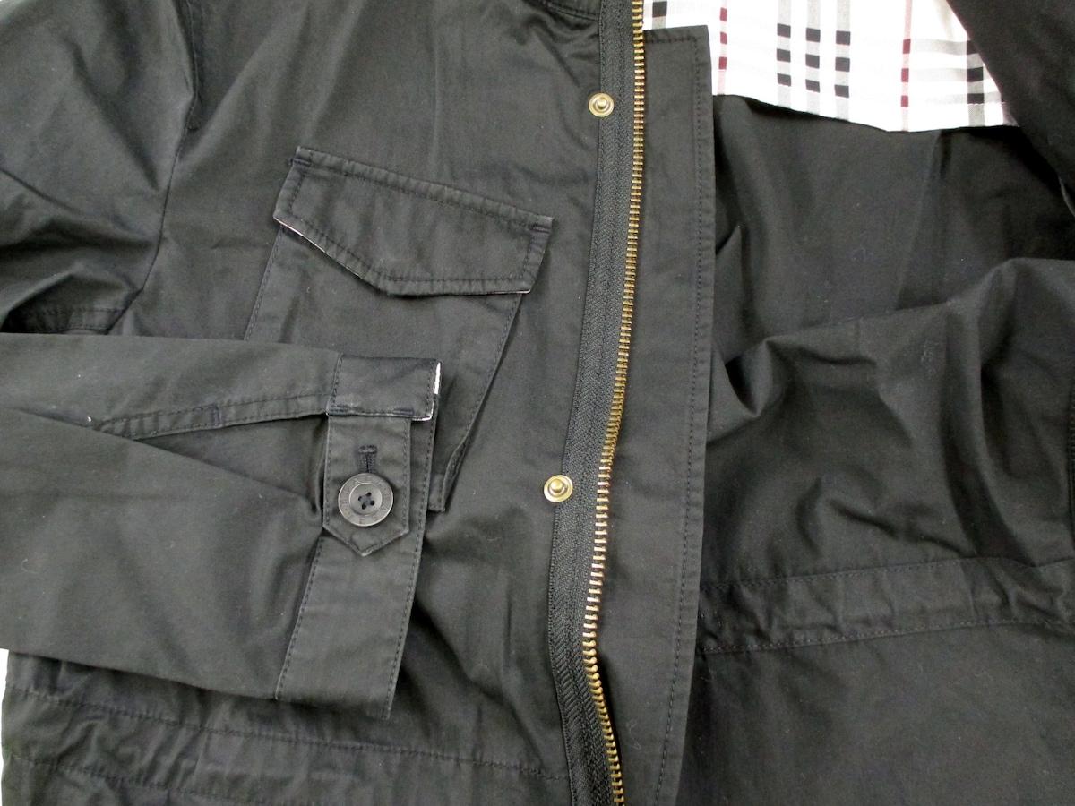 Burberry Black Label(バーバリーブラックレーベル)のジャケット
