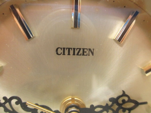 CITIZEN(シチズン)の小物