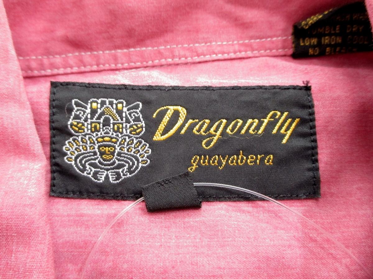 DRAGONA fly(ドラゴンフライ)のシャツ
