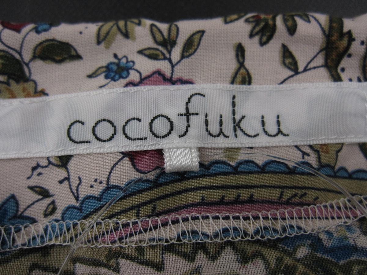COCOFUKU(ココフク)のワンピース