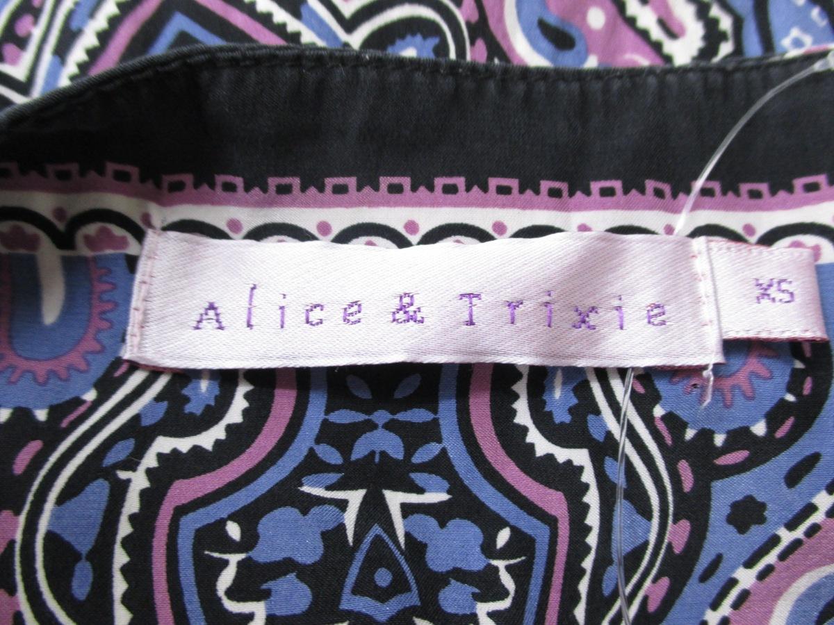 Alice&Trixie(アリス&トリクシー)のワンピース