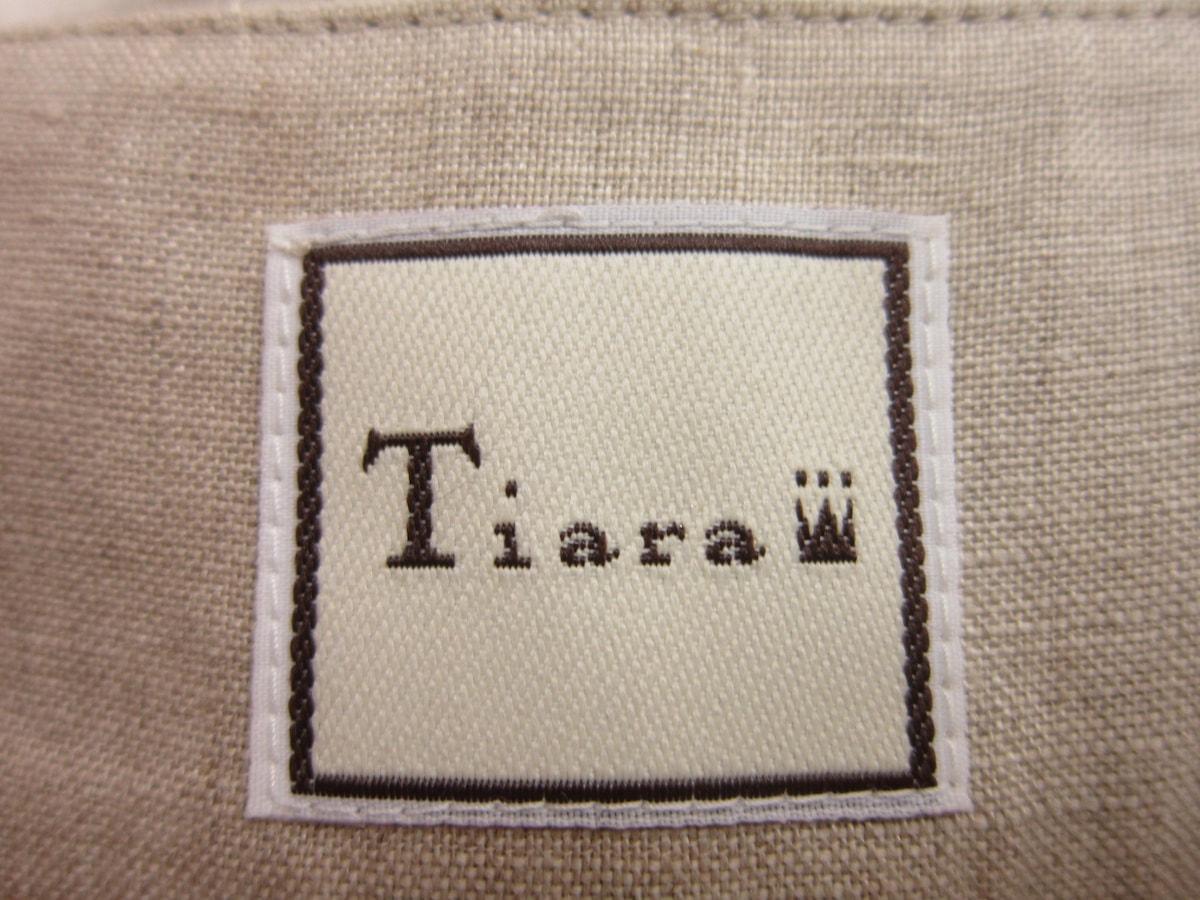 Tiara(ティアラ)のチュニック