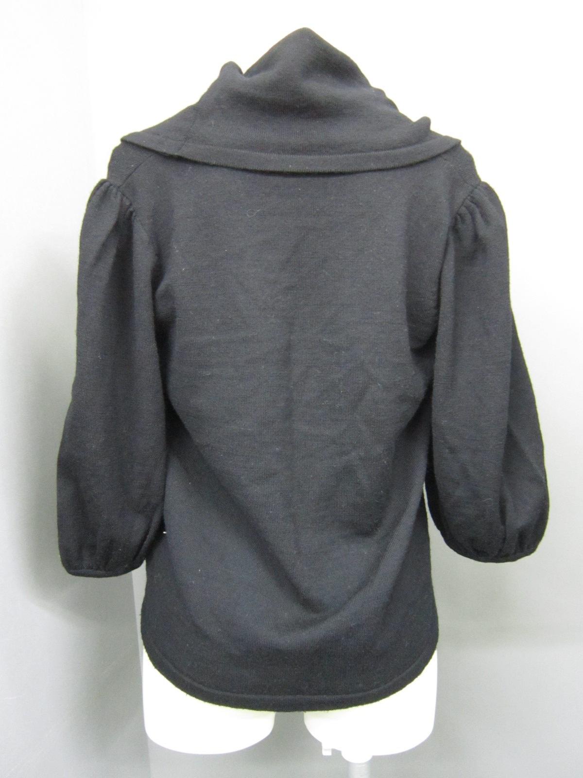 VIVIENNE TAM(ヴィヴィアンタム)のセーター