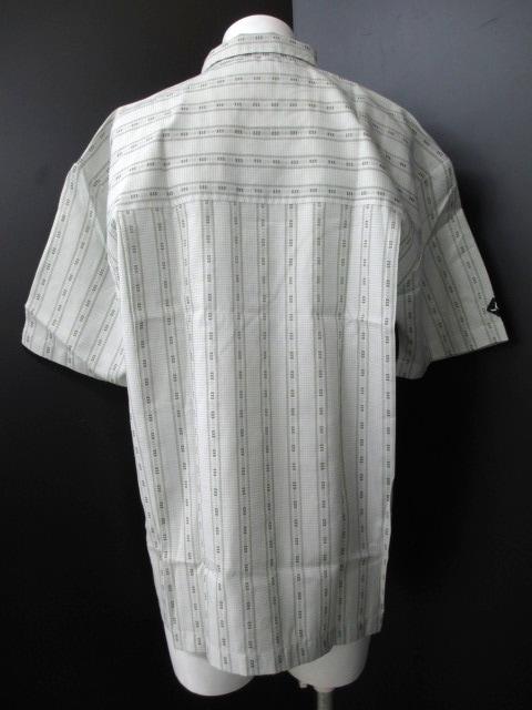 prana(プラナ)のシャツ
