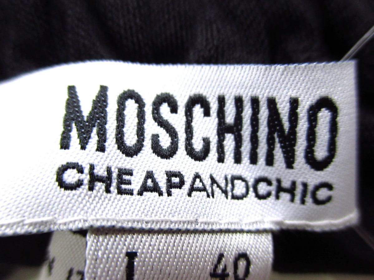 MOSCHINO CHEAP&CHIC(モスキーノ チープ&シック)のカットソー