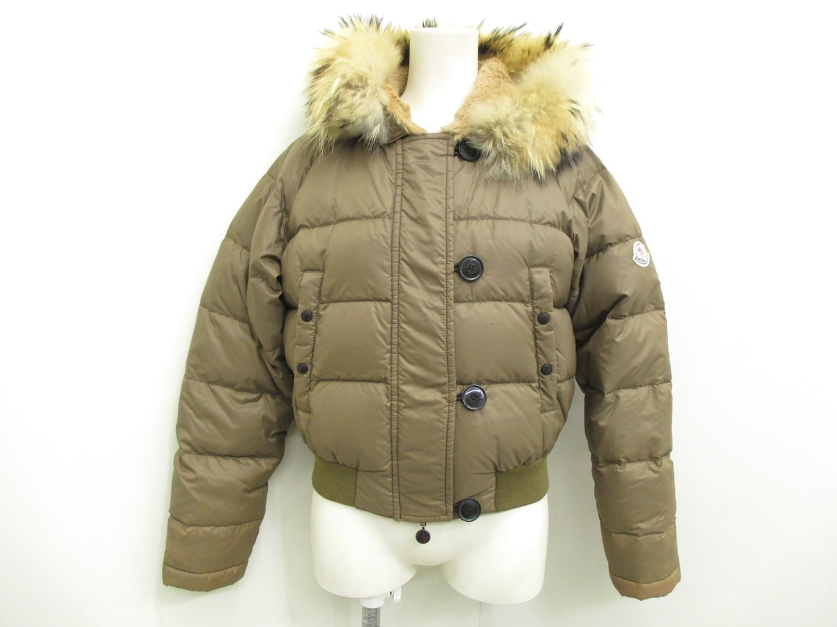 MONCLER(モンクレール)のアルベルタ