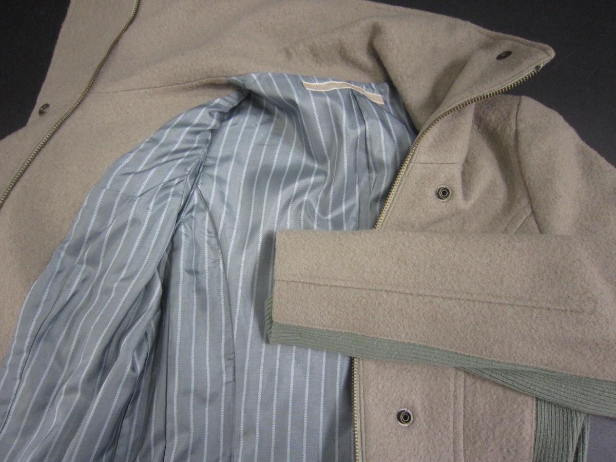 LALLEGRO(ラレグロ)のコート