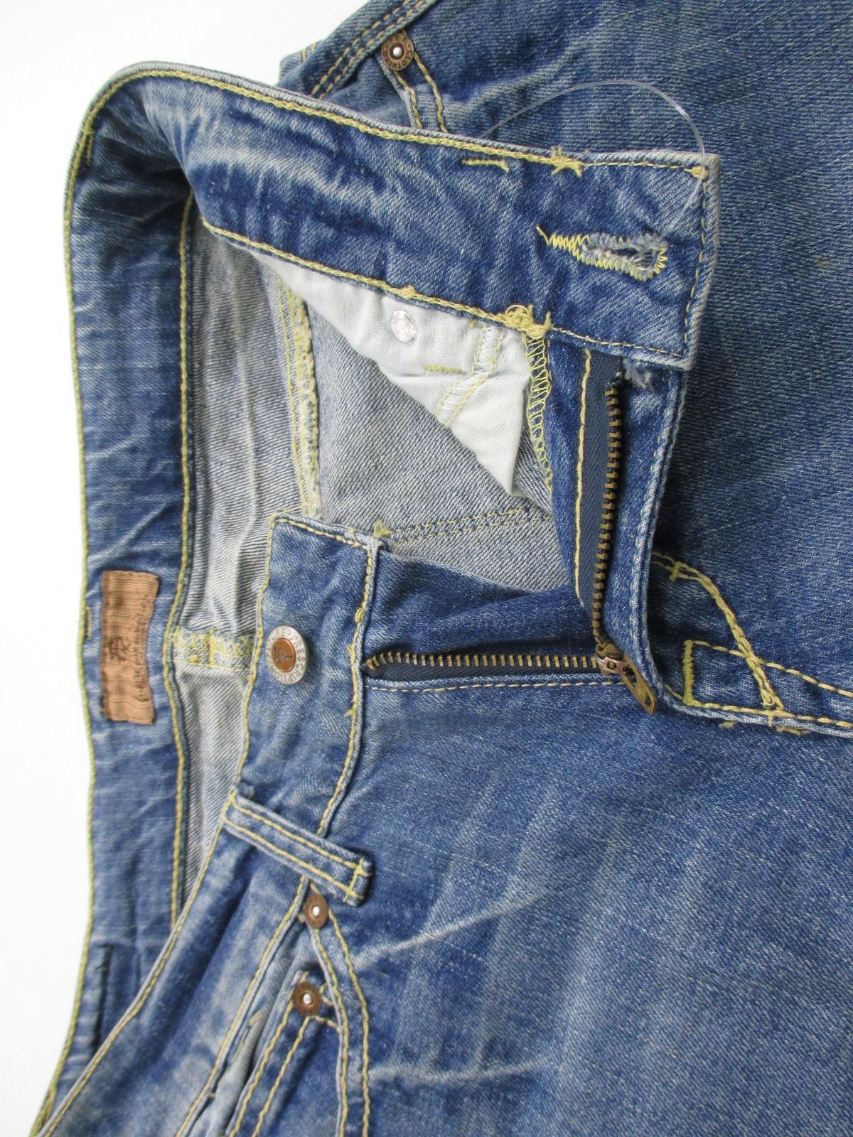 FRx(エフアールエックス)のジーンズ