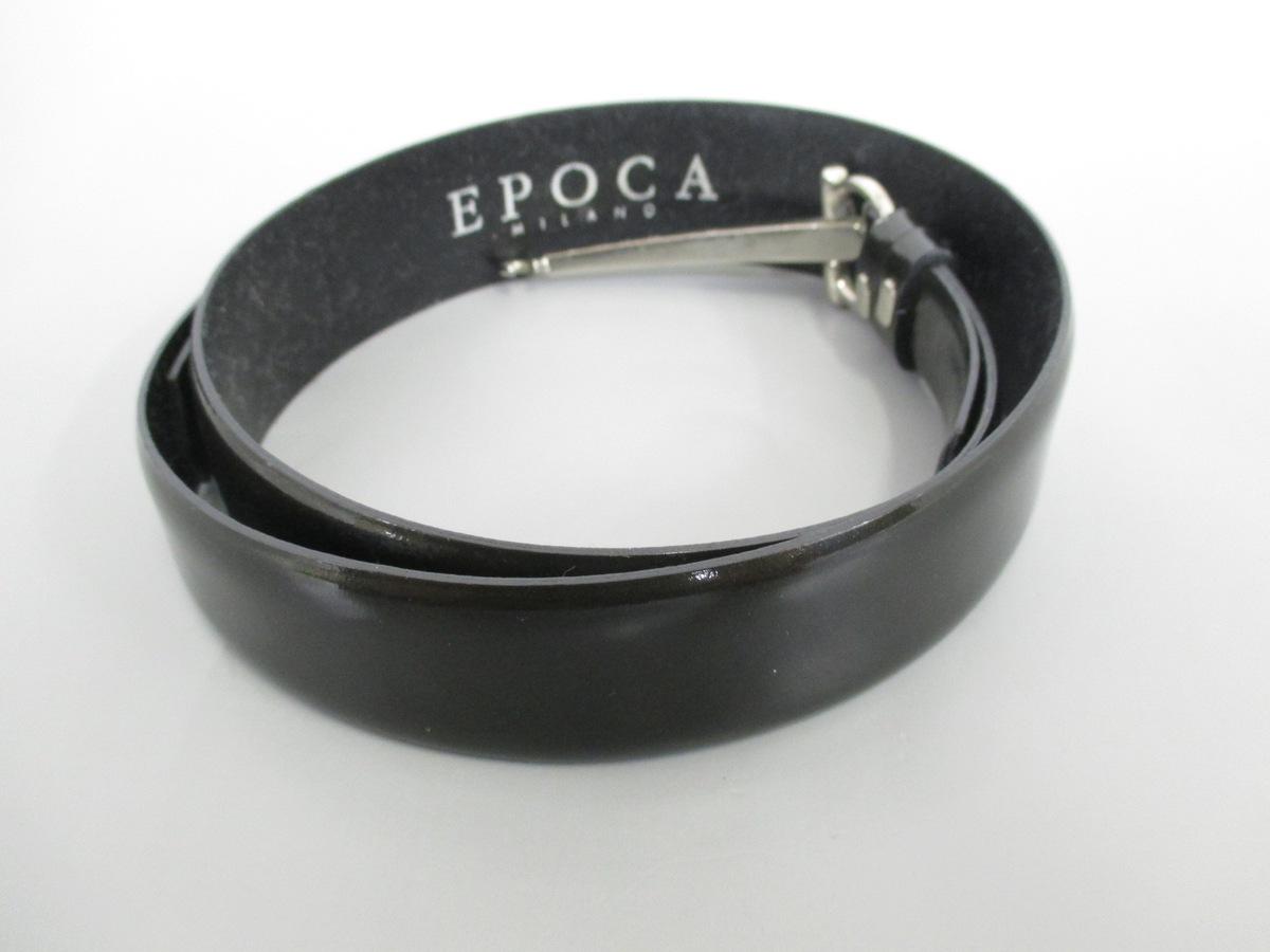 EPOCA(エポカ)のベルト