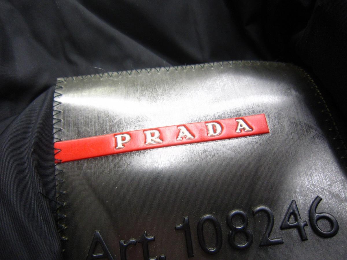 PRADA SPORT(プラダスポーツ)のダウンコート