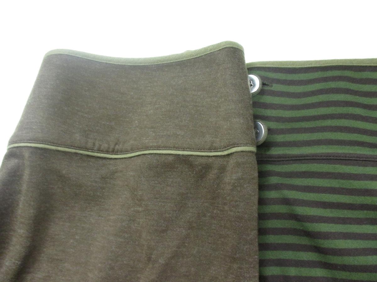 KURIHARA HARUMI(クリハラハルミ)のスカート