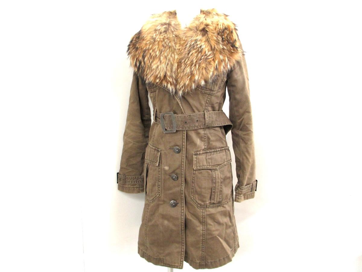 KOOKS&CHELICA(クークスアンドチェリカ)のコート