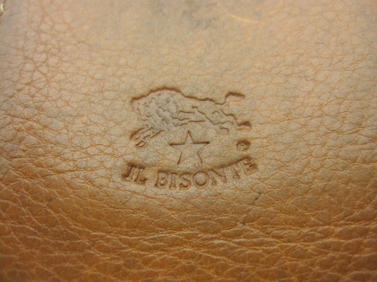 IL BISONTE(イルビゾンテ)の小物入れ