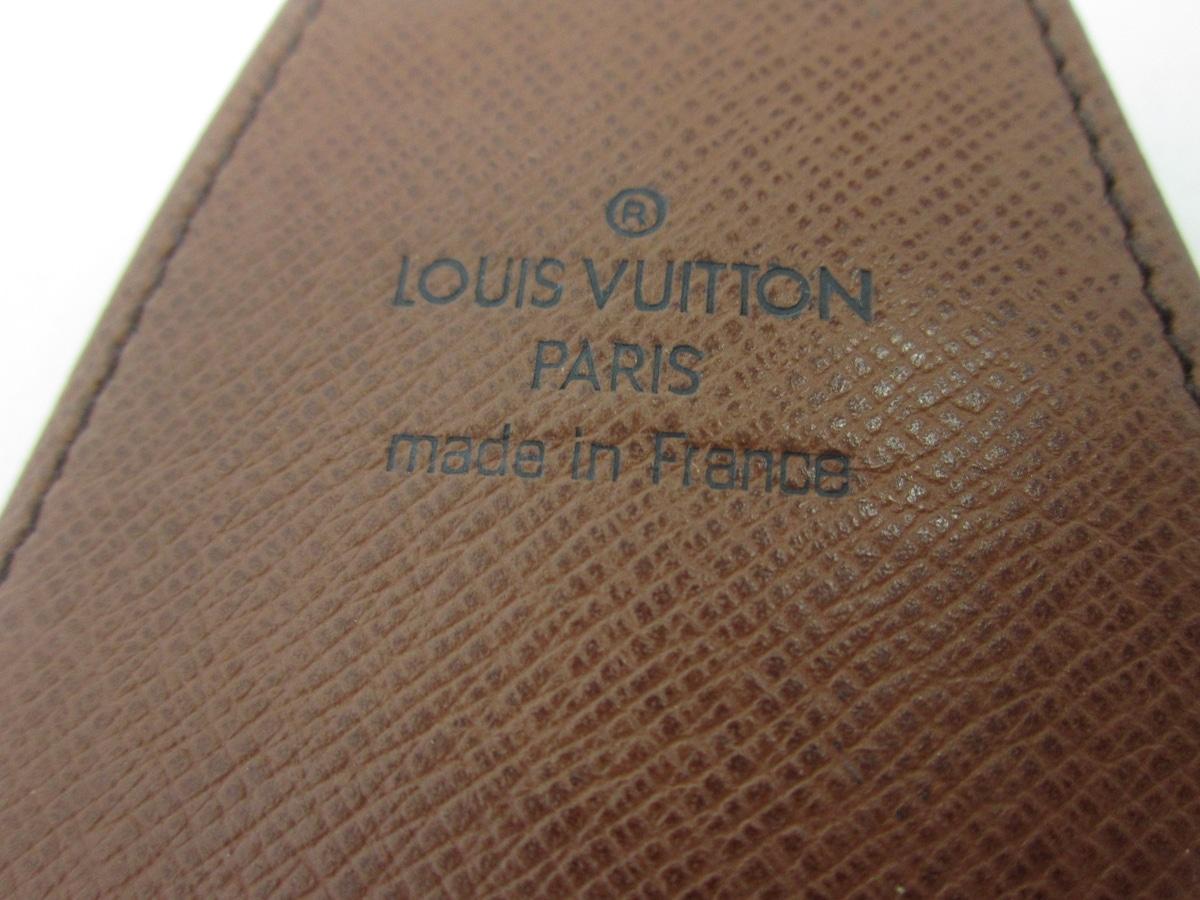 LOUIS VUITTON(ルイヴィトン)のエテュイ・シガレット