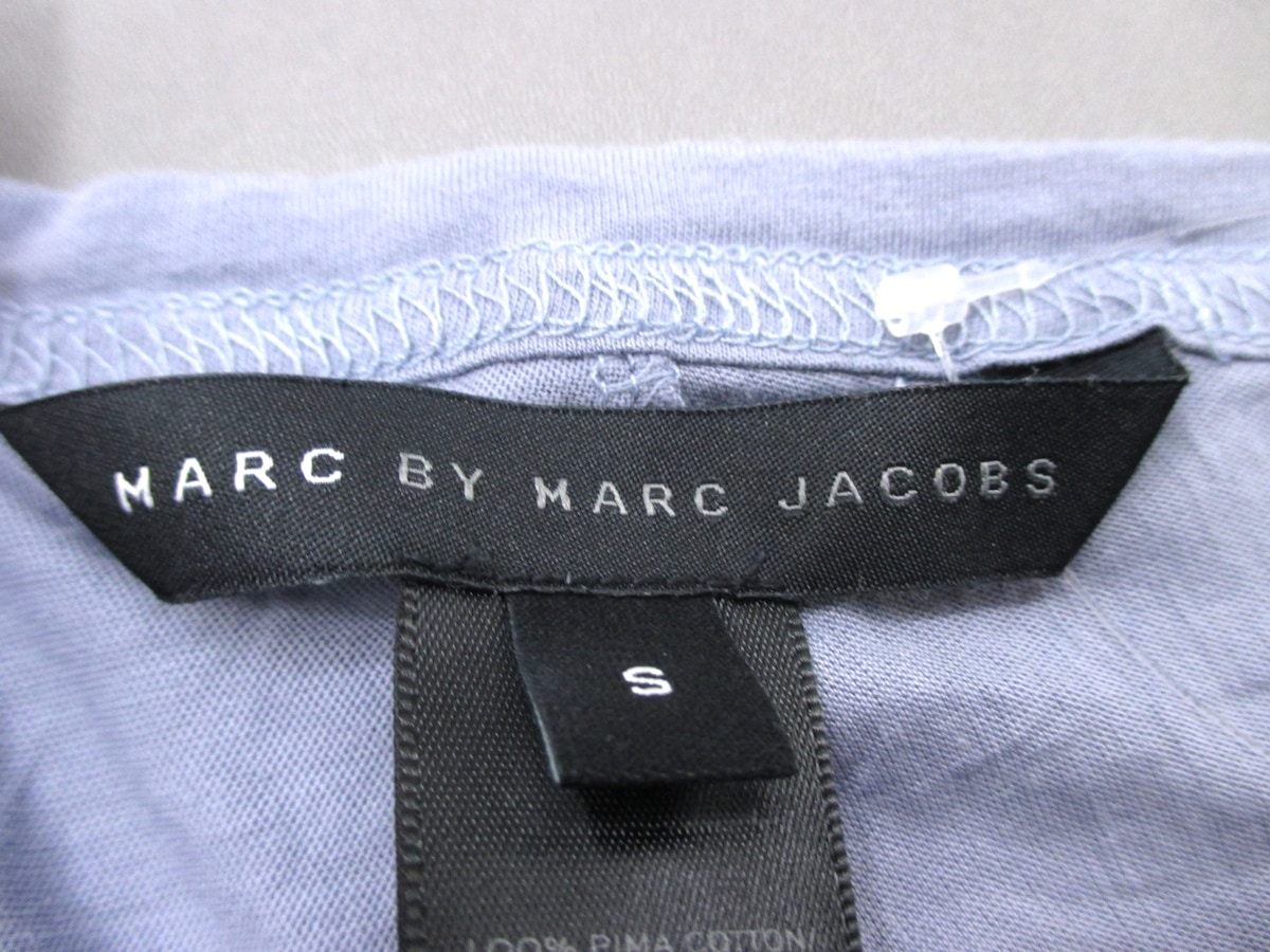 MARC BY MARC JACOBS(マークバイマークジェイコブス)のカットソー