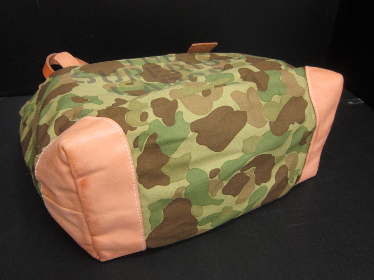 SuperiorLabor(シュペリオールレイバー)のトートバッグ