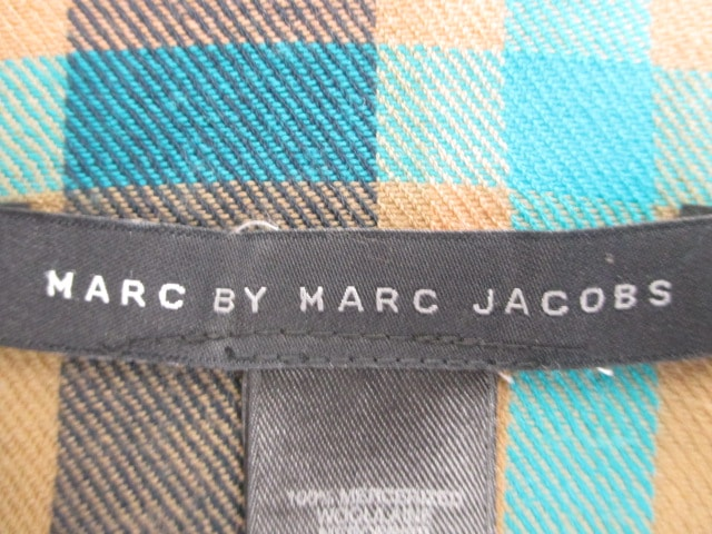 MARC BY MARC JACOBS(マークバイマークジェイコブス)のマフラー