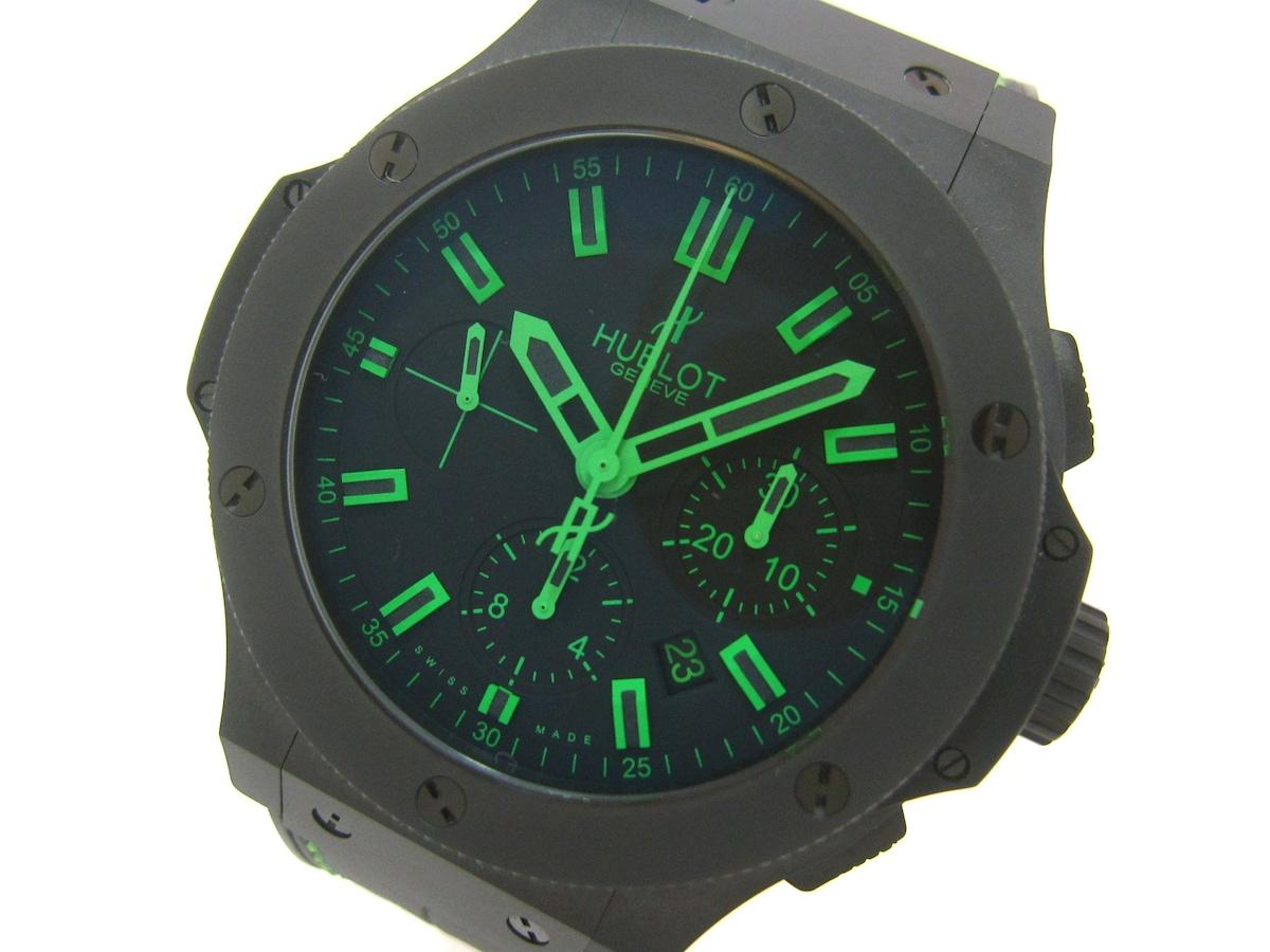 new concept ab770 b3dcf HUBLOT(ウブロ)/ビッグバン リミテッドエディション/腕時計/型番 ...
