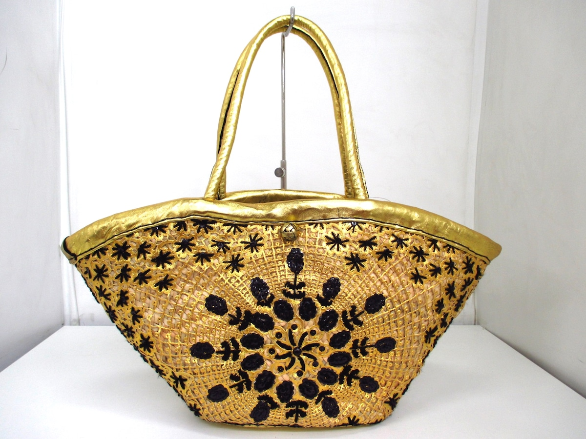ENSHALLA(エンシャーラ)のトートバッグ