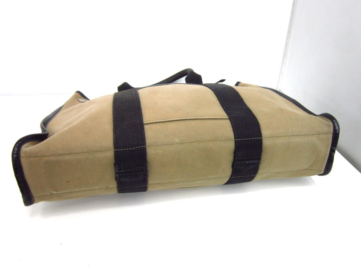 JOHN CHAPMAN(ジョンチャップマン)のトートバッグ