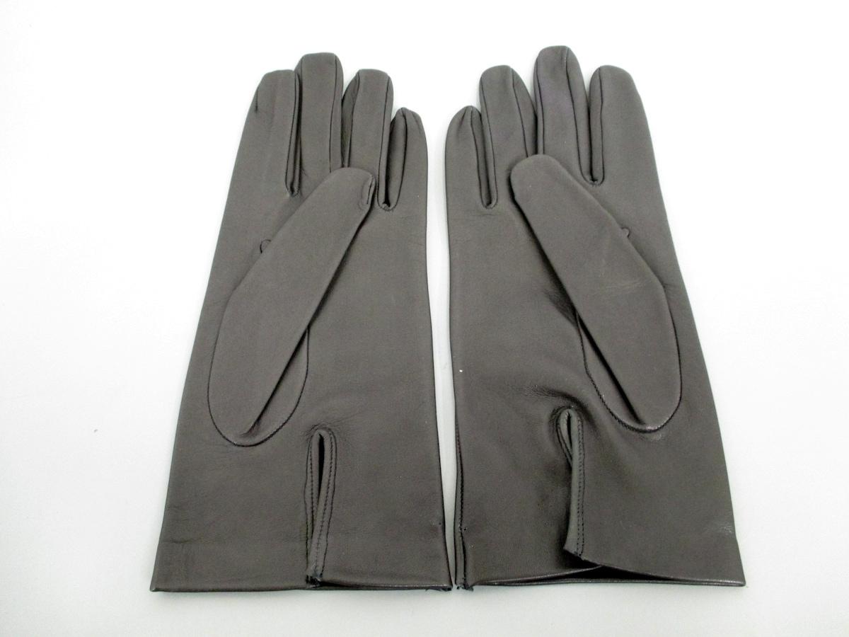 Sermoneta gloves(セルモネータグローブス)の手袋