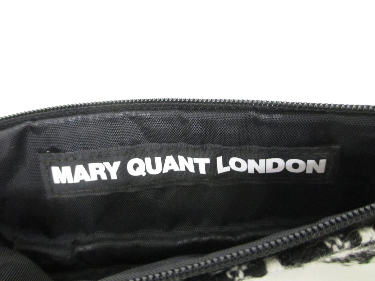 MARY QUANT(マリークワント)の小物入れ