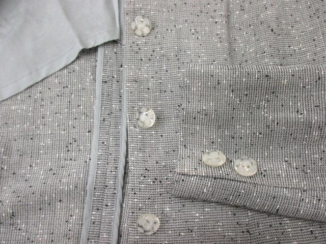 Geoffrey Beene(ジェフリー ビーン)のスカートスーツ