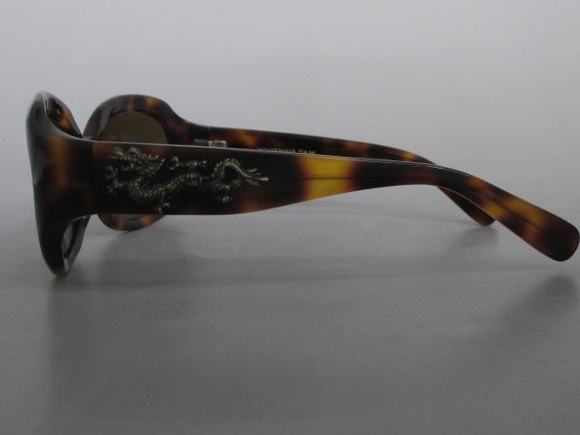 VIVIENNE TAM(ヴィヴィアンタム)のサングラス