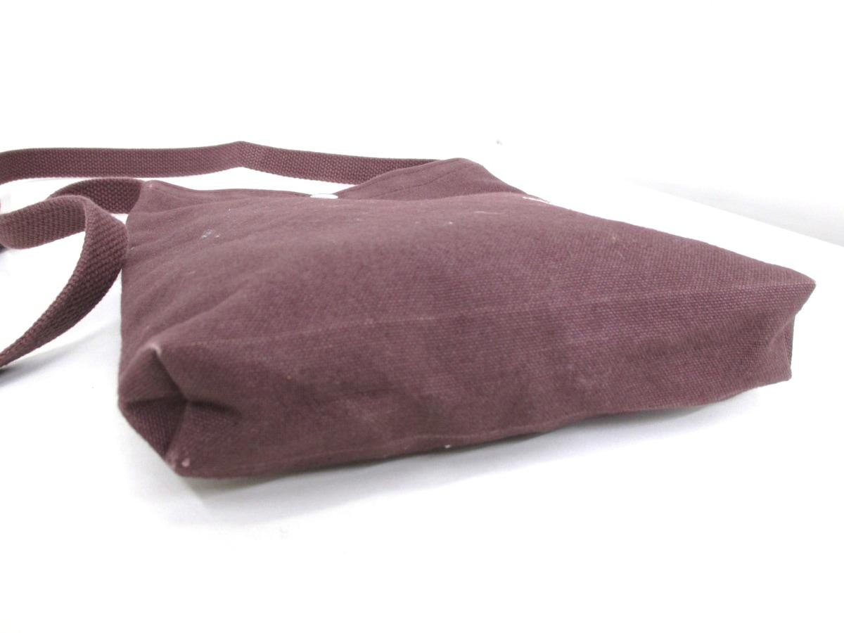 一澤帆布(イチザワハンプ)のショルダーバッグ