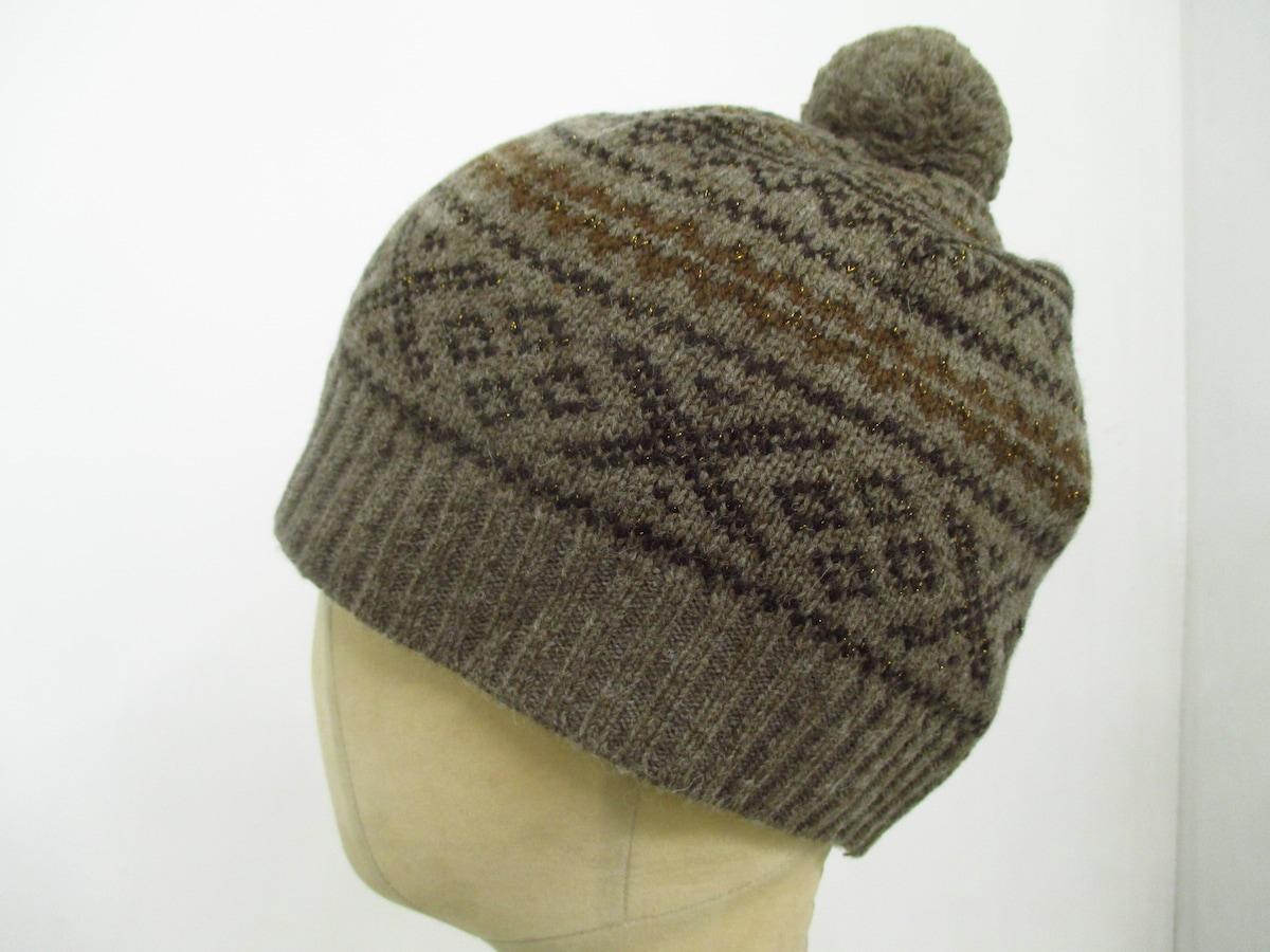 COMPTOIR DES COTONNIERS(コントワーデコトニエ)の帽子