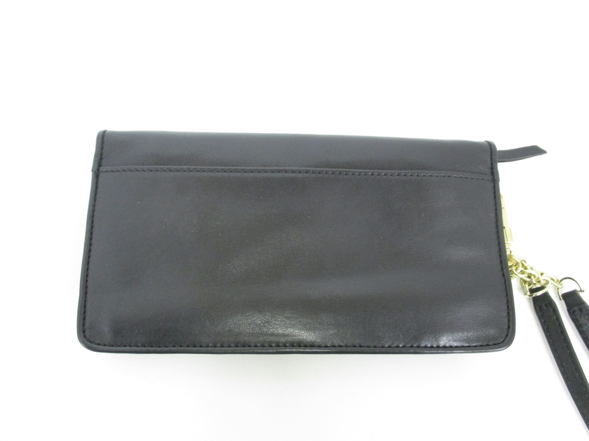 DIANE VON FURSTENBERG(DVF)(ダイアン・フォン・ファステンバーグ)の長財布