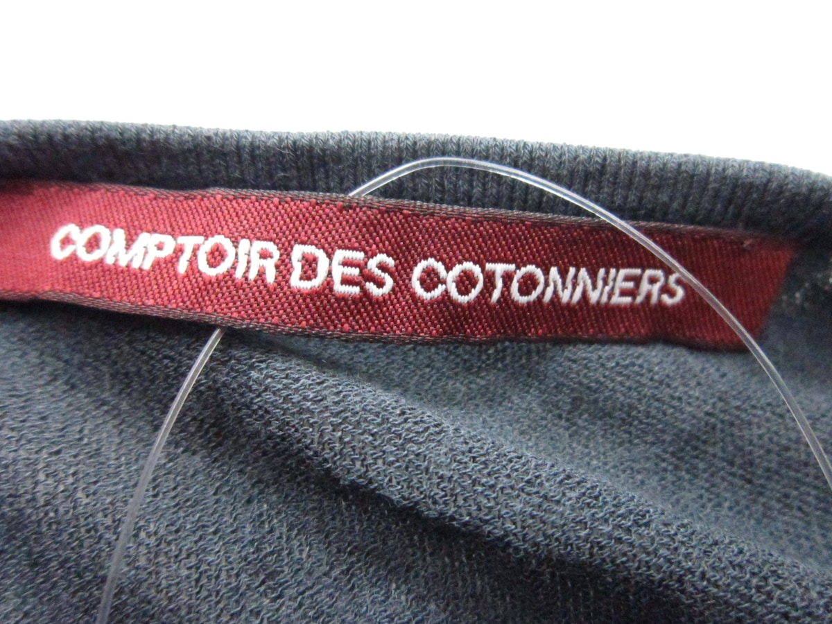 COMPTOIR DES COTONNIERS(コントワーデコトニエ)のカットソー