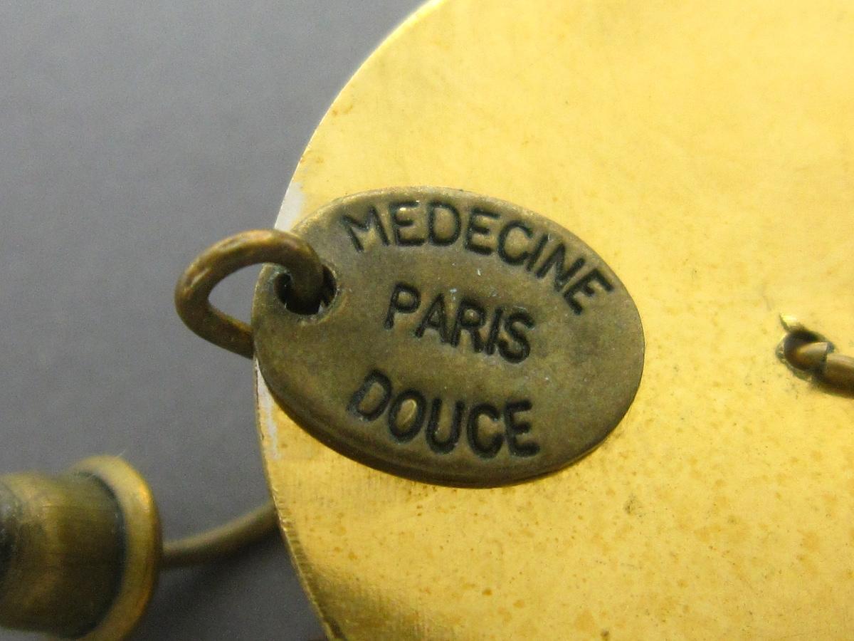 MEDECINE DOUCE(メドスィン ドゥース)のピアス