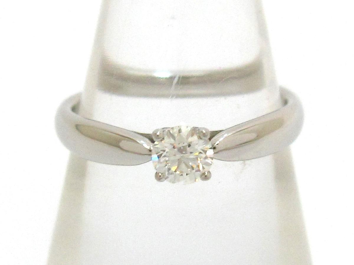 TIFFANY&Co.(ティファニー)のハーモニーダイヤモンドリング