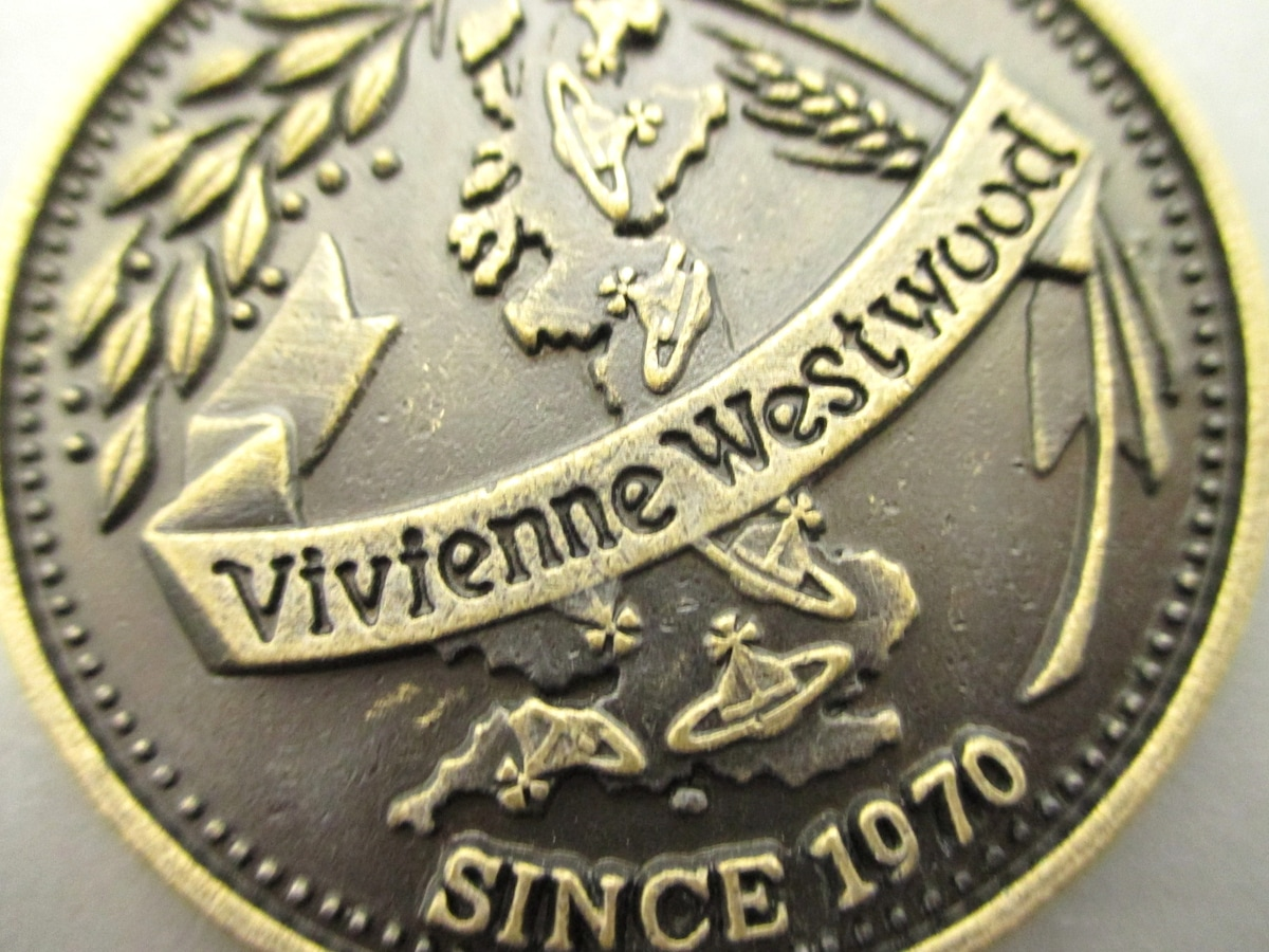 VivienneWestwood(ヴィヴィアンウエストウッド)のキーホルダー(チャーム)