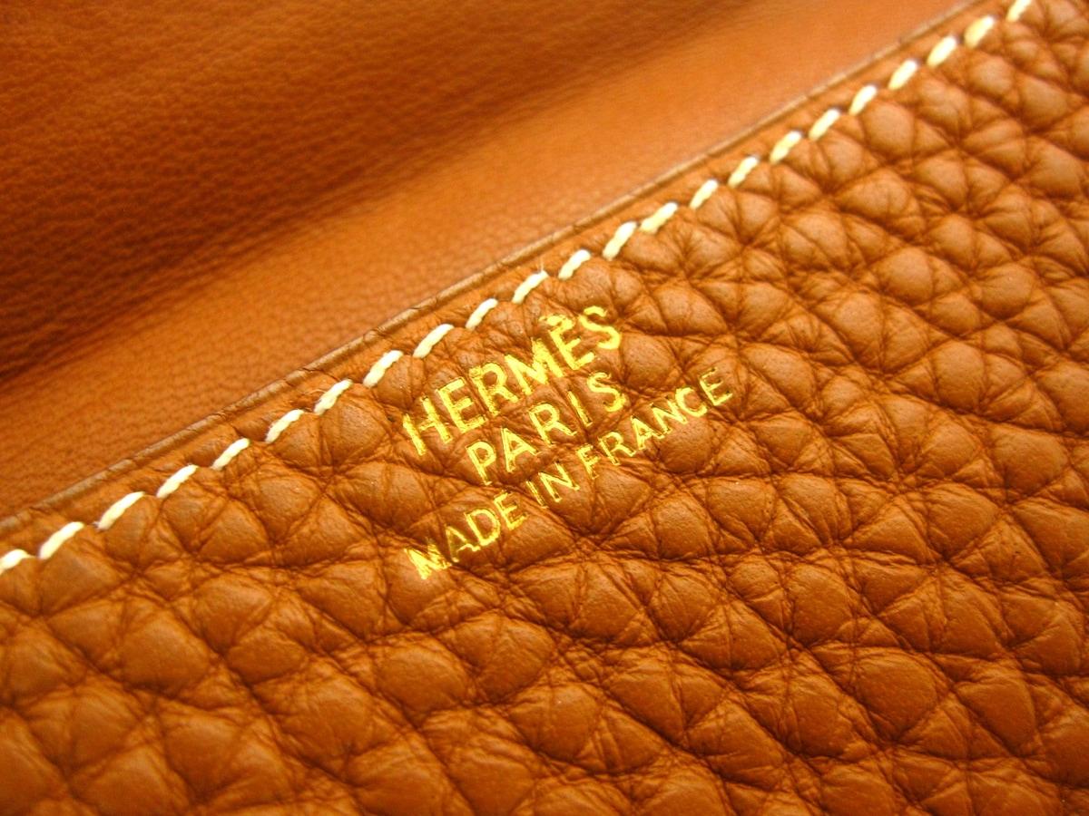 HERMES(エルメス)のドゴン