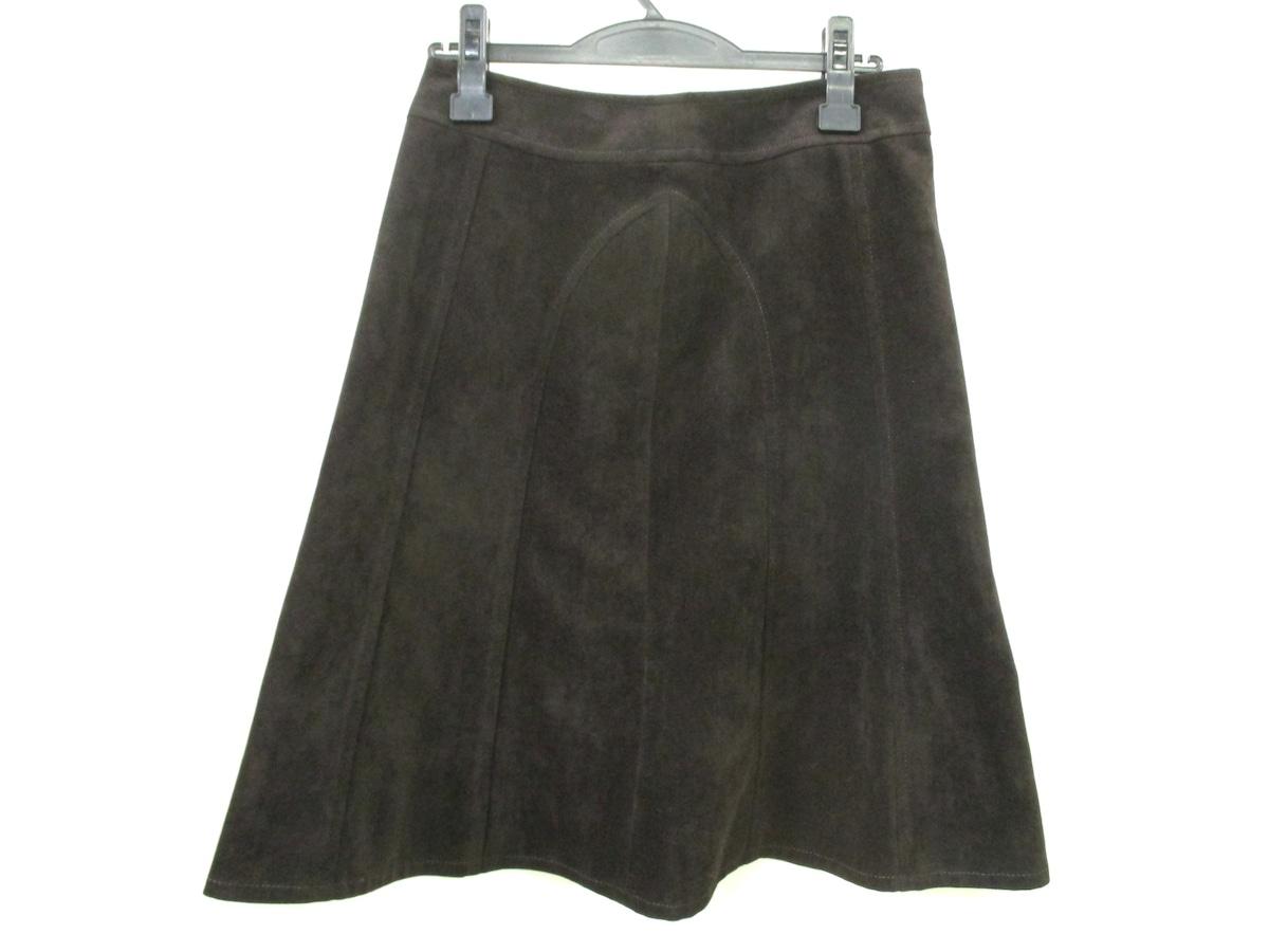SCENE DEUX(セーヌドゥー)のスカート