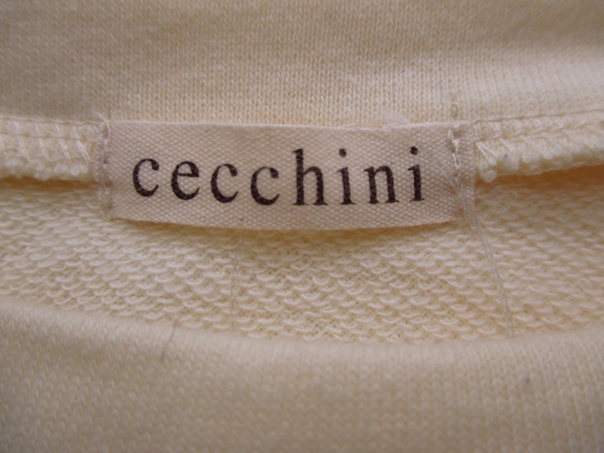 cecchini(チェッキーニ)のトレーナー