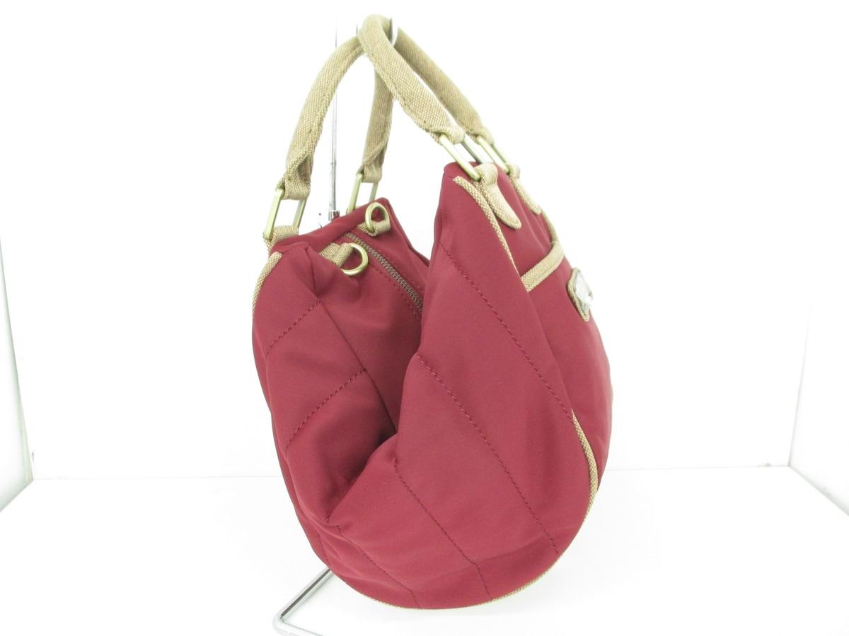 ICO JEENE(イコジーニ)のハンドバッグ