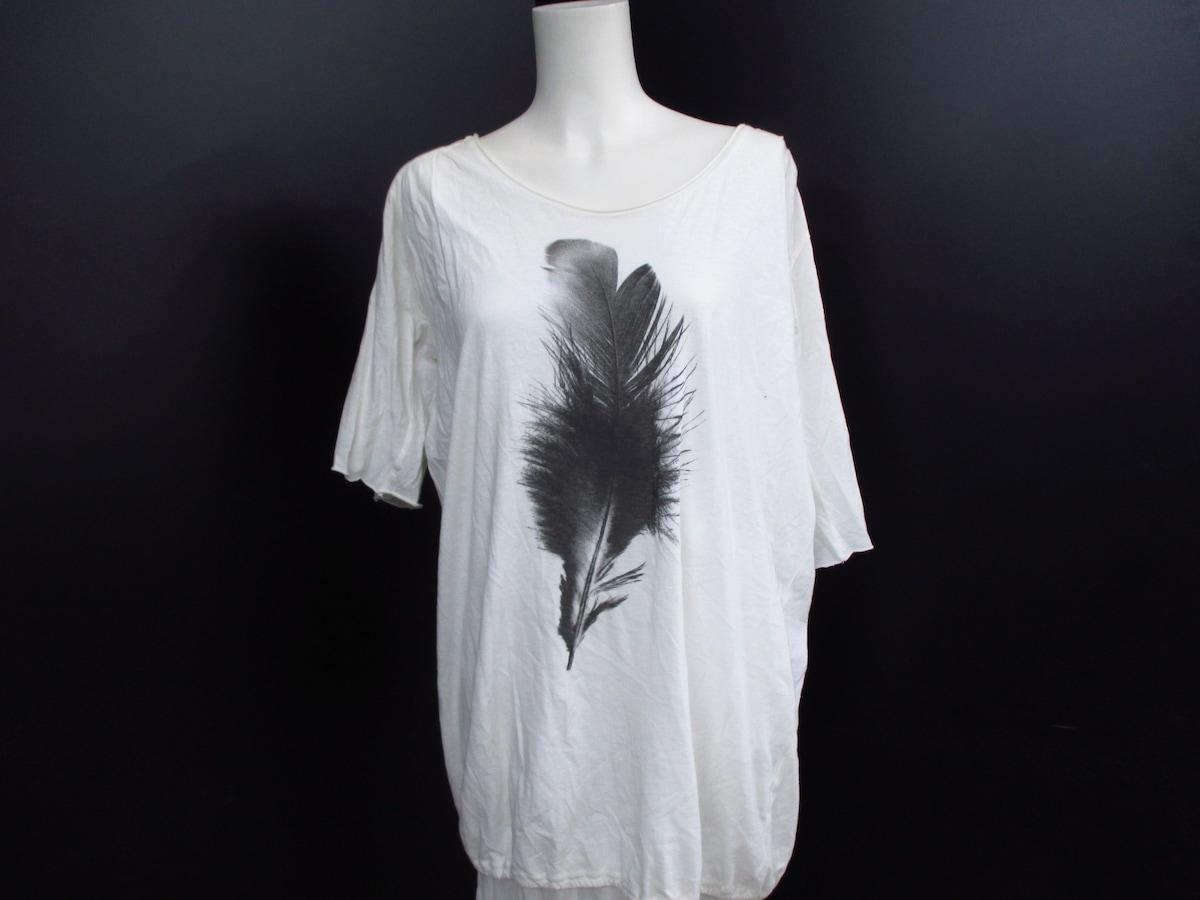 NUDE:MASAHIKO MARUYAMA(ヌードマサヒコマルヤマ)のTシャツ