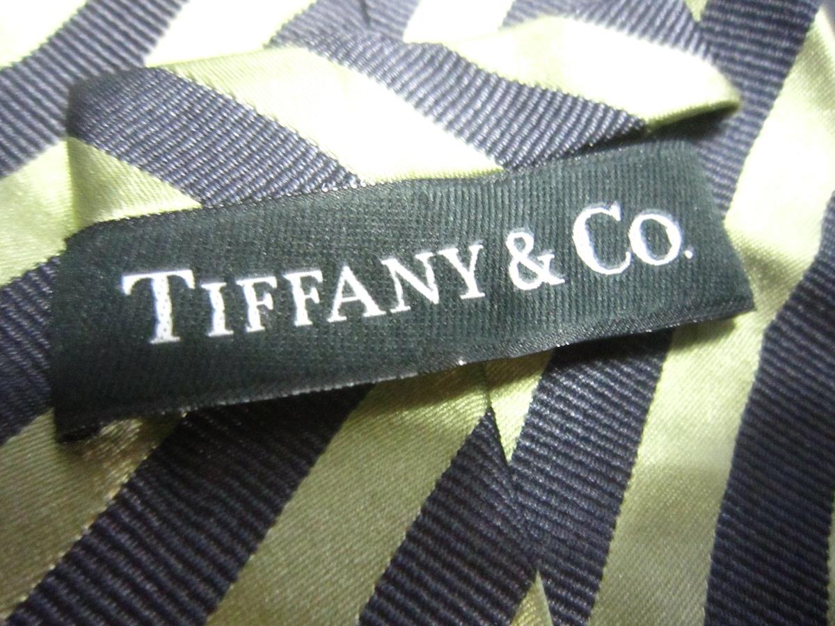 TIFFANY&Co.(ティファニー)のネクタイ