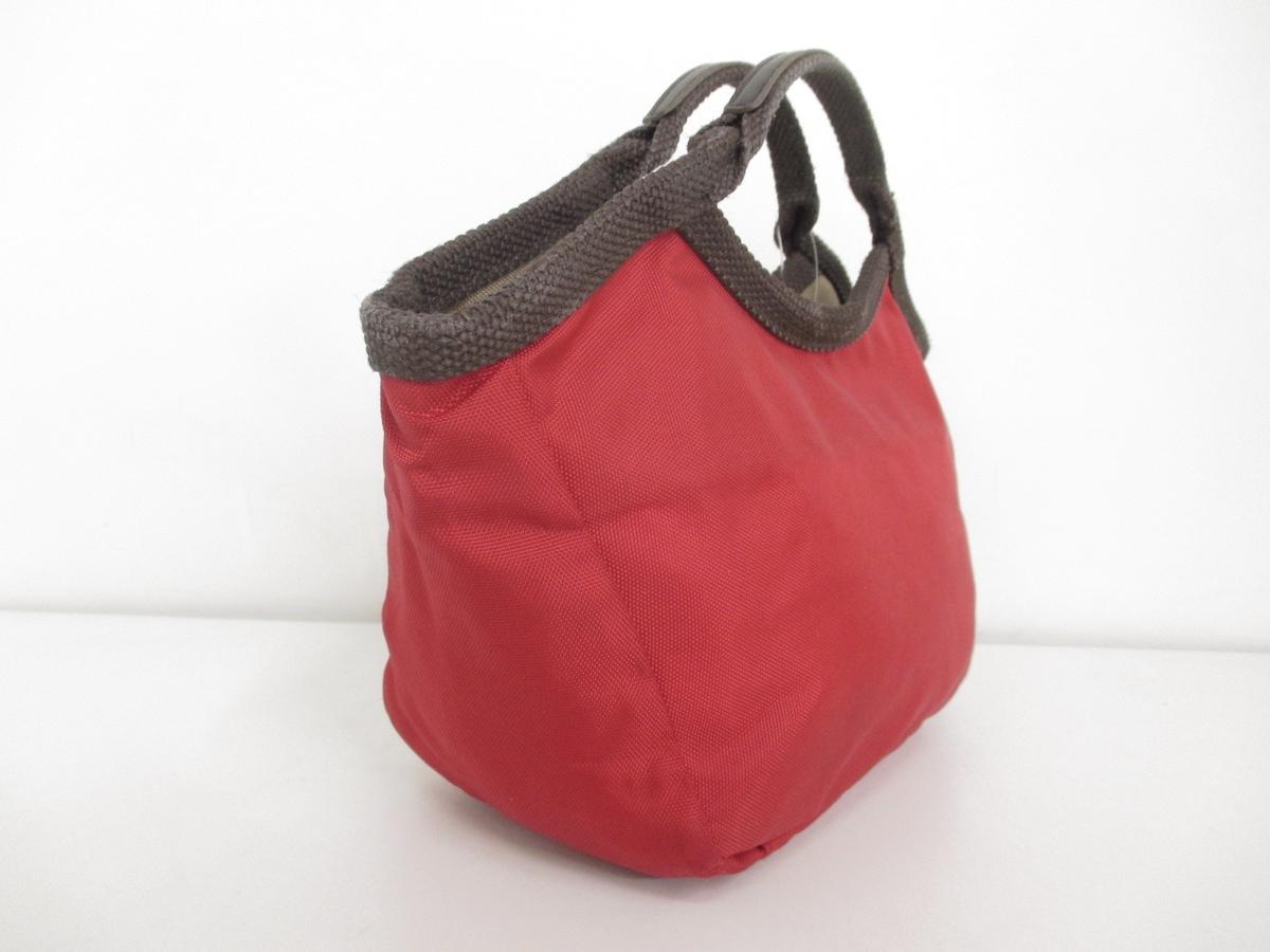 Via demizon(ビアデミゾン)のハンドバッグ