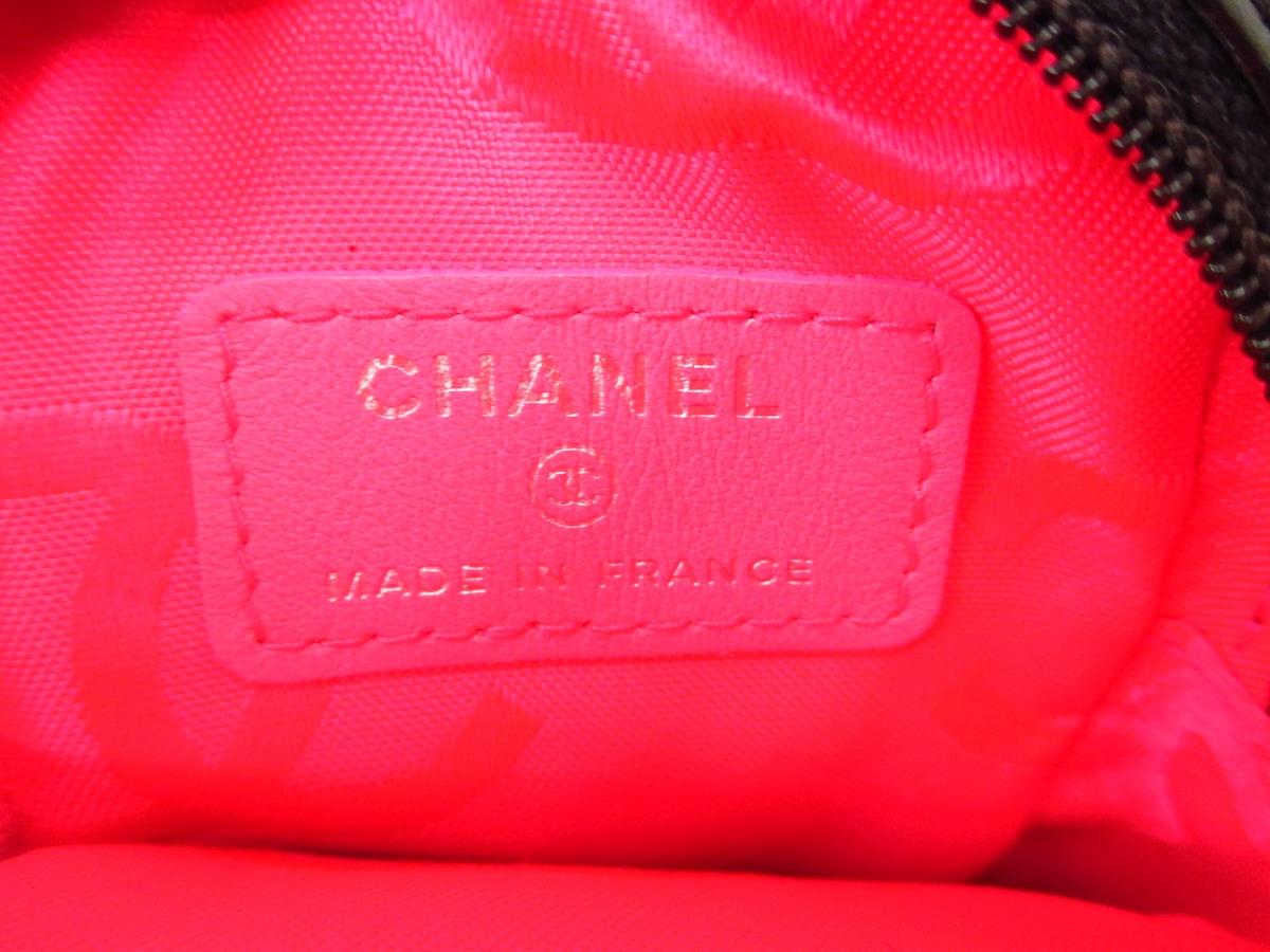 CHANEL(シャネル)のカンボンライン