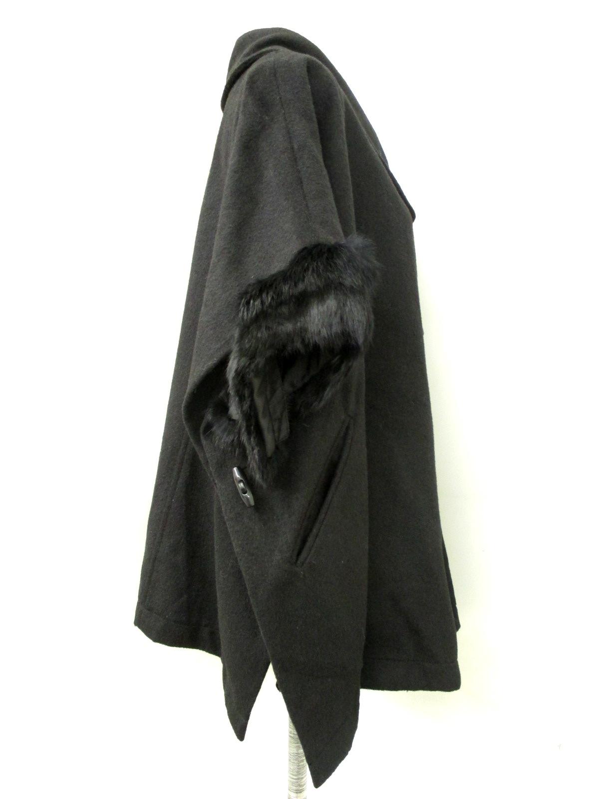 YEVS(イーブス)のコート