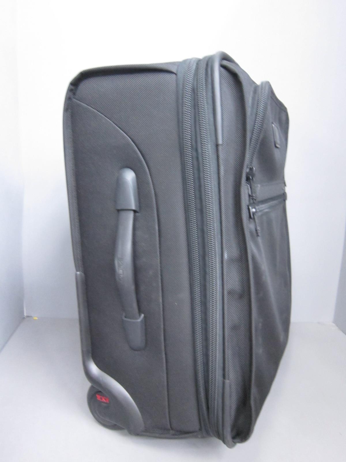 TUMI(トゥミ)のトランクケース