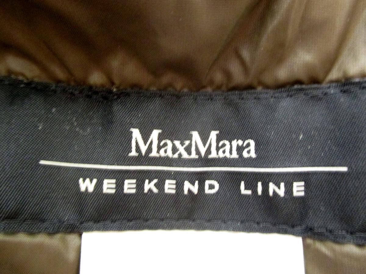 Max MaraWEEKEND(マックスマーラウィークエンド)のマフラー