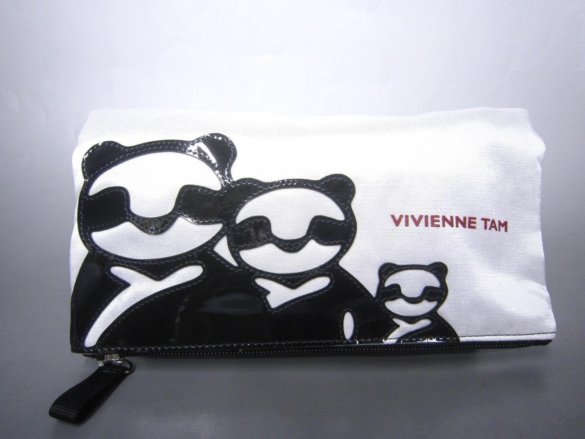 VIVIENNE TAM(ヴィヴィアンタム)のポーチ