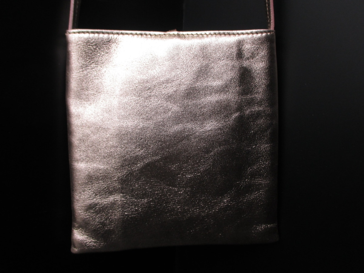 Baccarat(バカラ)のショルダーバッグ