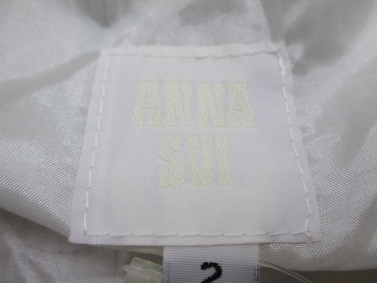 ANNA SUI(アナスイ)のワンピース
